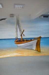 """Muzeum of Baltic"""