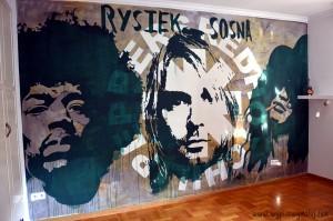 Hendrix Cobain Slash