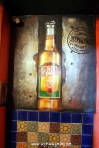 the Mexican - Desperados