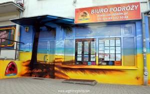 Coco Palm - travel agency